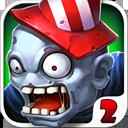 Zombie Outbreak Arena 2