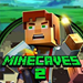 Minecaves 2 Lost in Space
