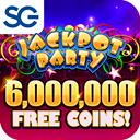 Jackpot Slots Casino Machine 777