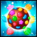 Candy Jelly Crush Saga