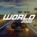 NeedForSpeed World 2020
