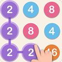 Number Merge Puzzle