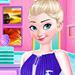 Elsa Red Carpet Beauty