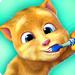 Talking Ginger Dentiste