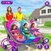 Nouveau simulateur de famille
