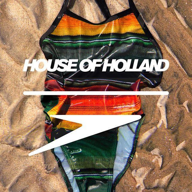 edae08df HOH x SPEEDO COMING SOON!! This is your one week countdown to get beach  body ready... 🏖 #HoHxSpeedo #houseofholland #speedo @speedo