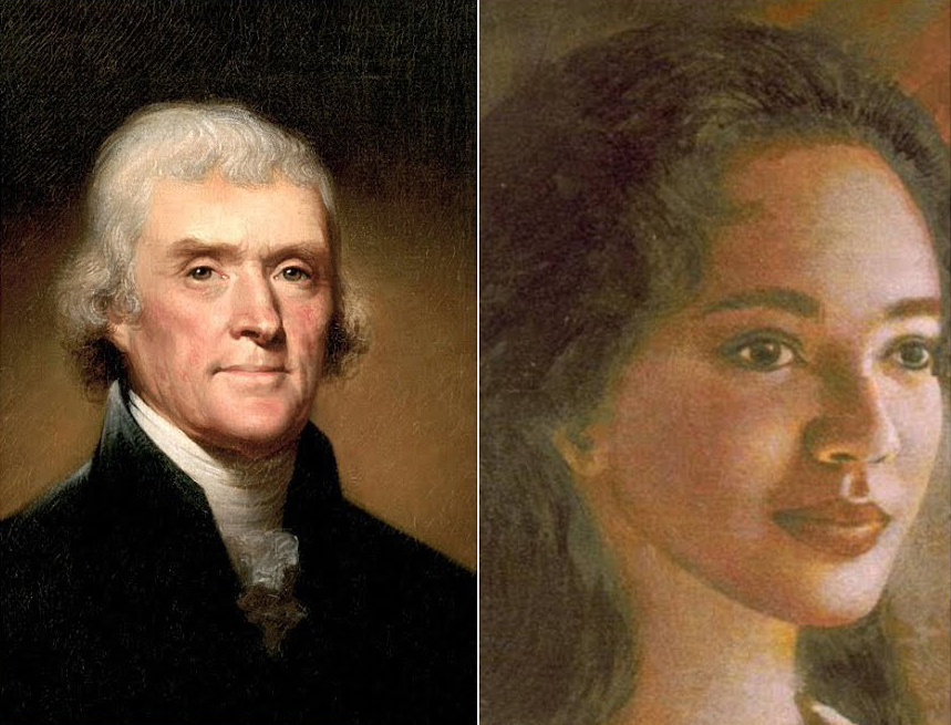 Cheating Presidents: The Most Scandalous Affairs In U.S ...