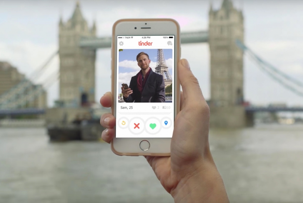 The dating basically functions as Tinder allowing you to like and dislike people