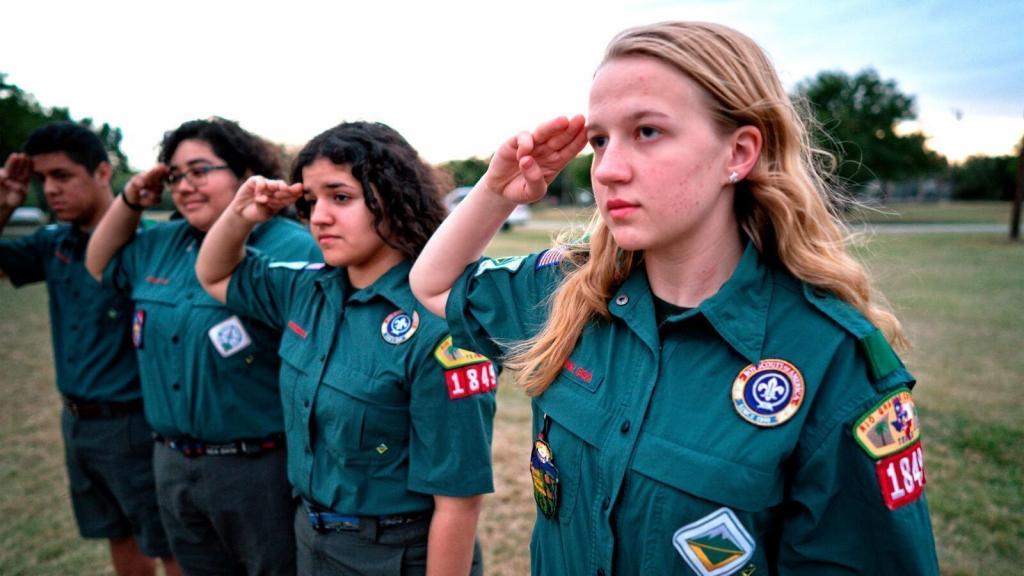 Boy Scouts To Change Name, Allow Girls