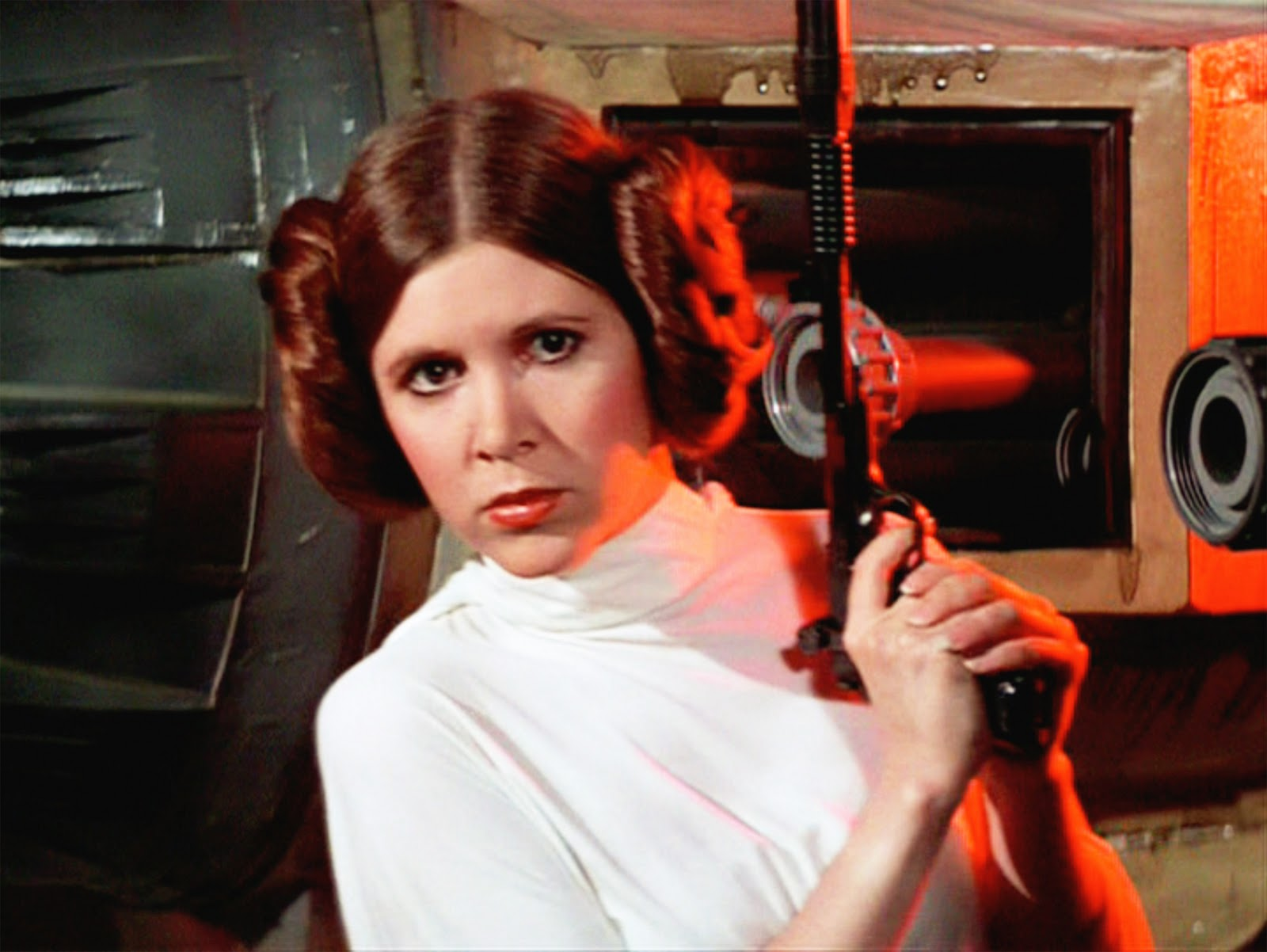 Princess Leia | Life 360 Tips