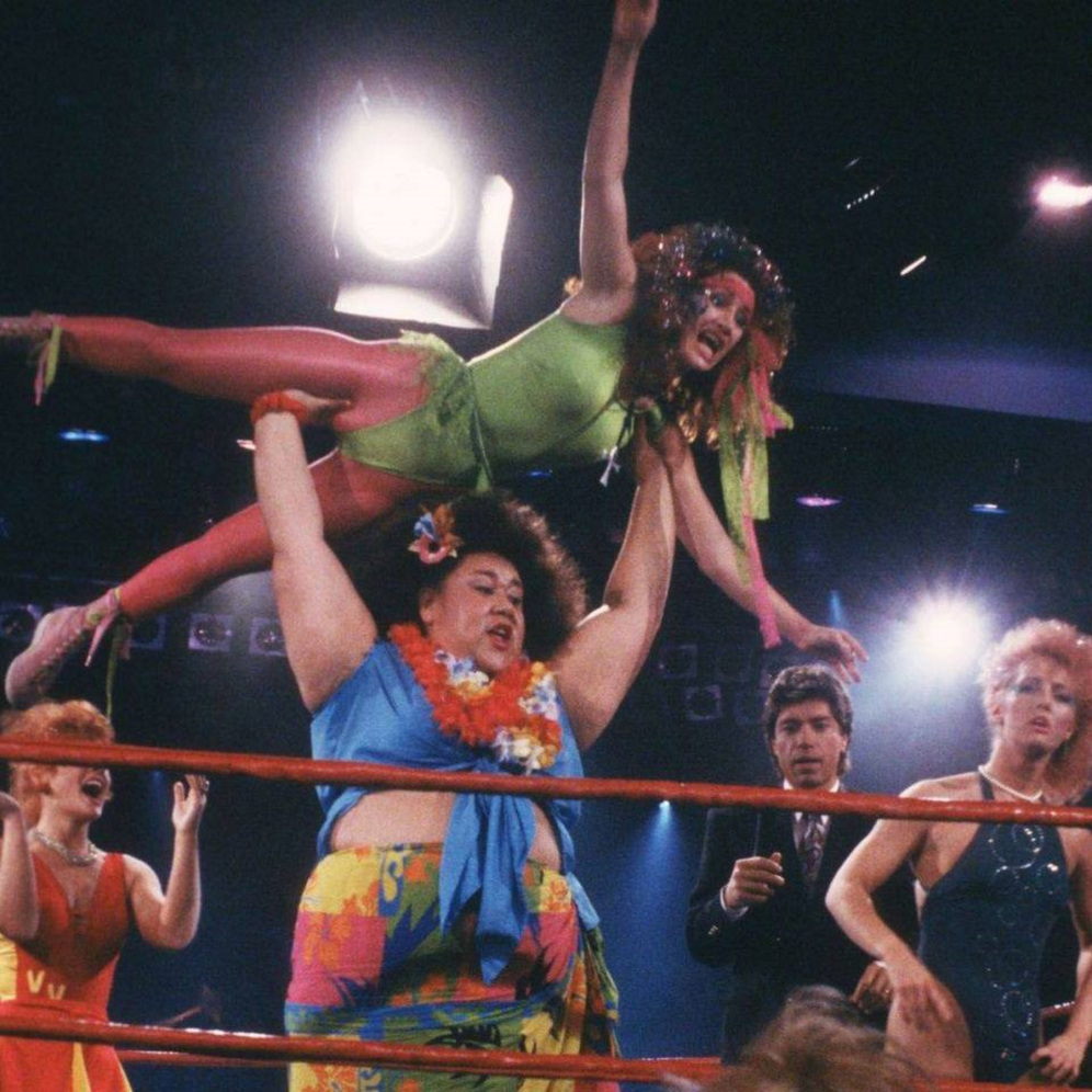 Where The Original Gorgeous Ladies Of Wrestling Are Now