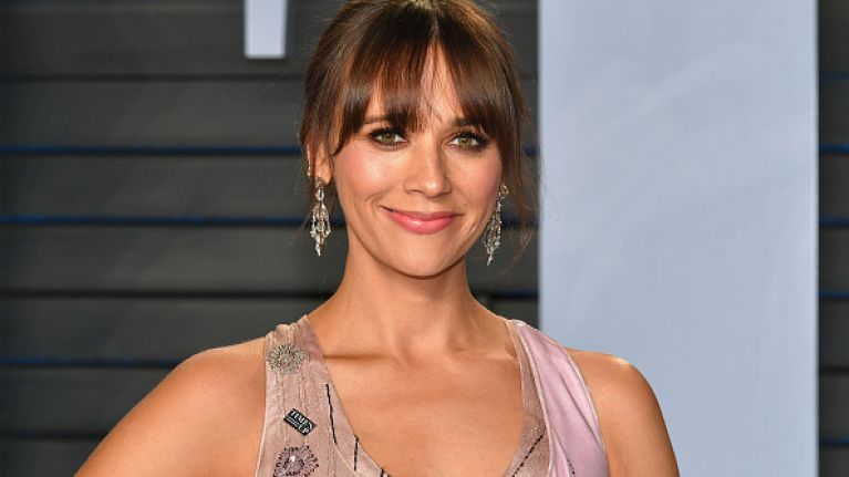 Rashida Jones | InstantHub