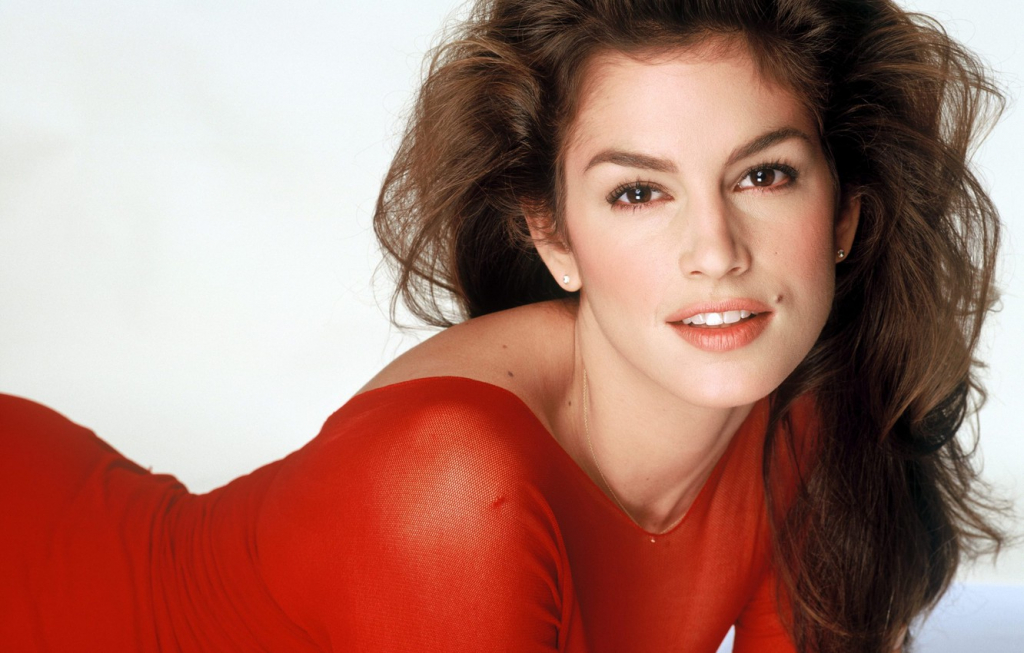 Cindy Crawford | InstantHub
