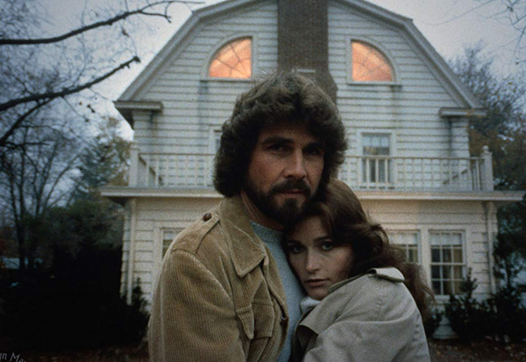 The Amityville Horror | InstantHub