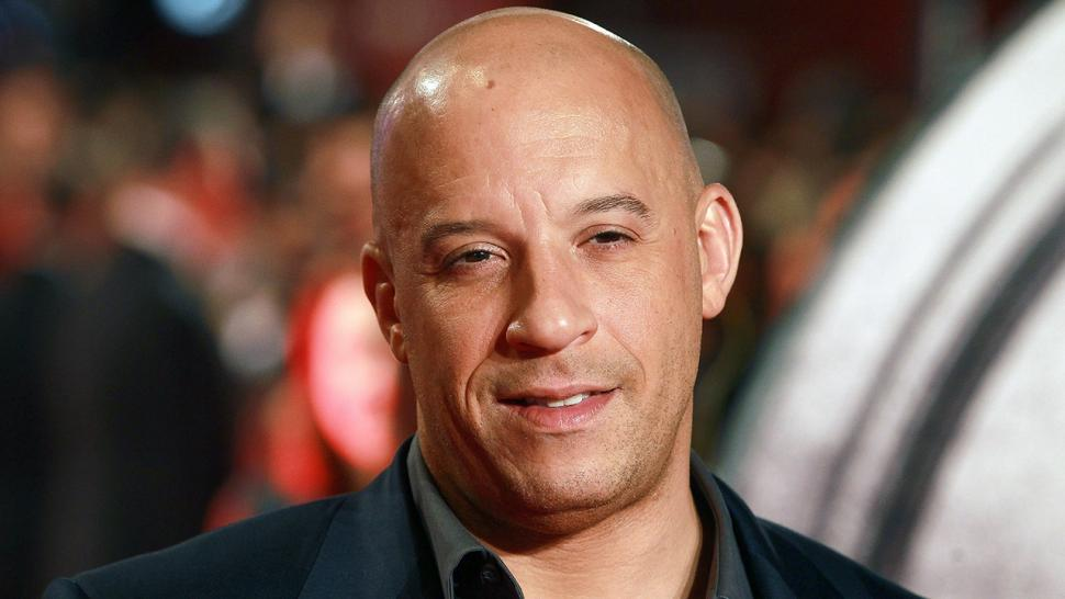12 Celebs You Didn't Know Are Black – InstanthubVin Diesel Mother