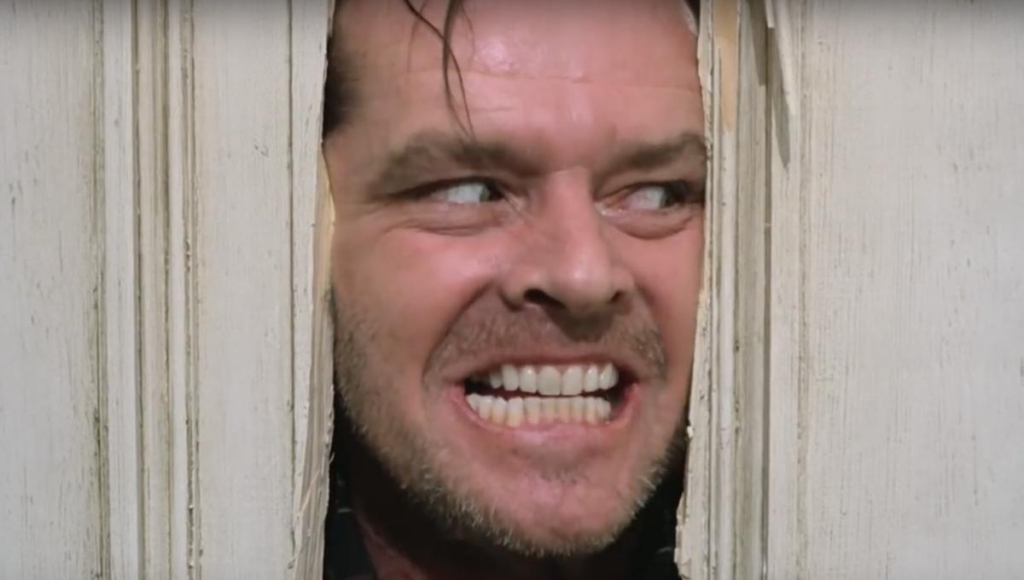 The Shining | InstantHub