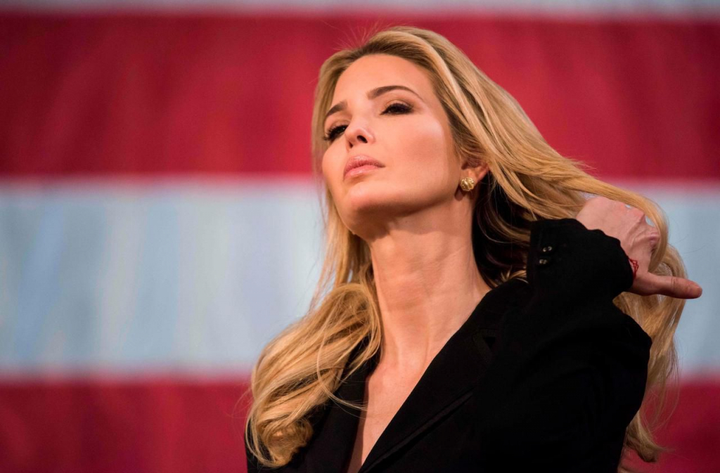 8 Things You Didn't Know About Ivanka Trump | InstantHub