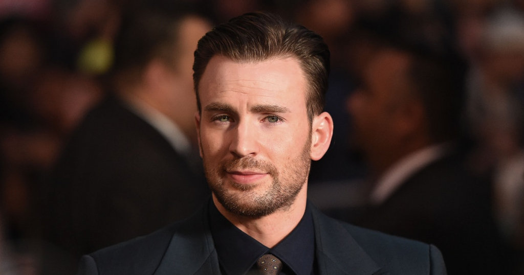 Chris Evans | Celebrities Who Got Political | InstantHub