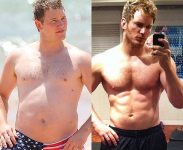 10 Celebrities Who Lost A Dramatic Amount Of Weight | InstantHub