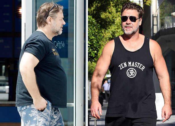 Russell Crowe | InstantHub