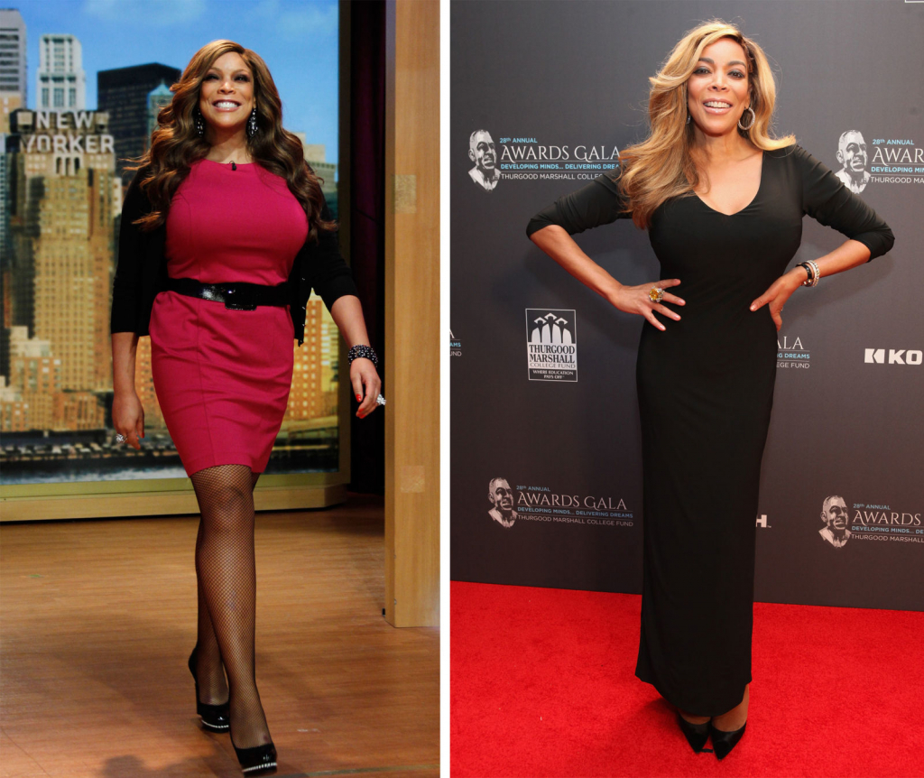 Wendy Williams | InstantHub