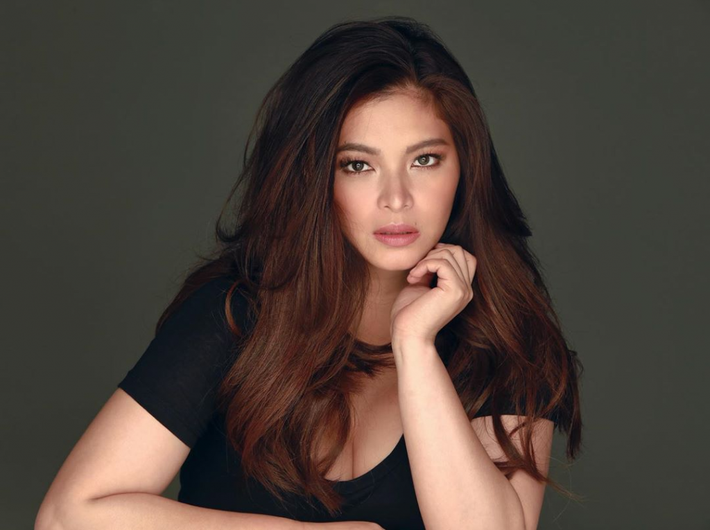 Angel Locsin | 8 Stunning Filipino Actresses You Need To Know About | InstantHub