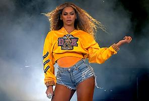 Beyoncé's 8 Best Live Performances | InstantHub