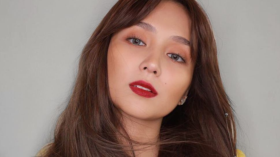Kathryn Bernardo | 8 Stunning Filipino Actresses You Need To Know About | InstantHub