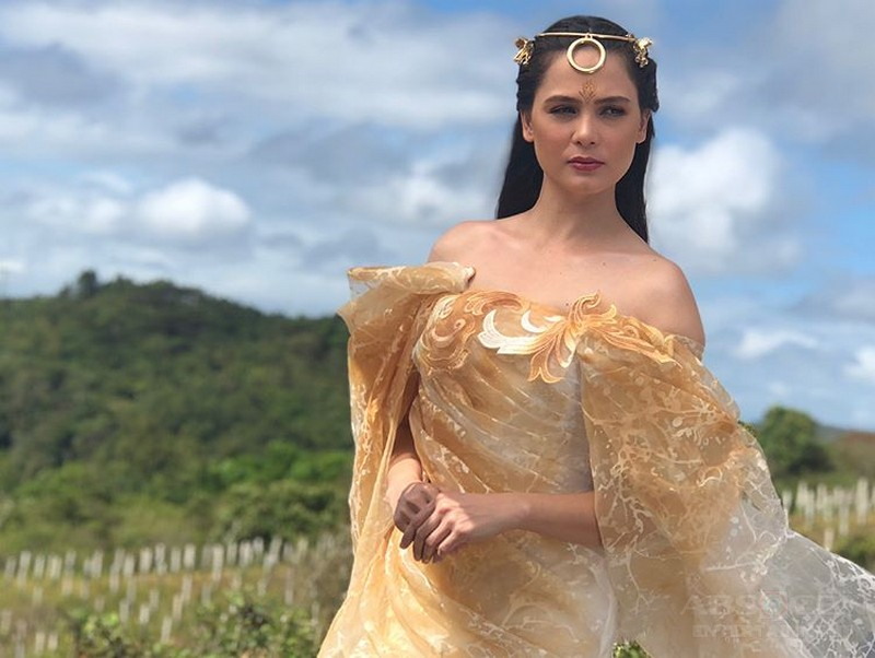 Kristine Hermosa | 8 Stunning Filipino Actresses You Need To Know About | InstantHub