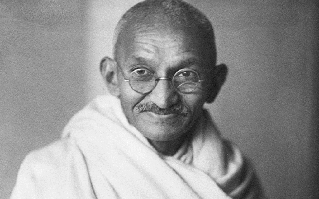 Mahatma Gandhi | Beloved Historical Figures Who Were Secretly Terrible People | InstantHub
