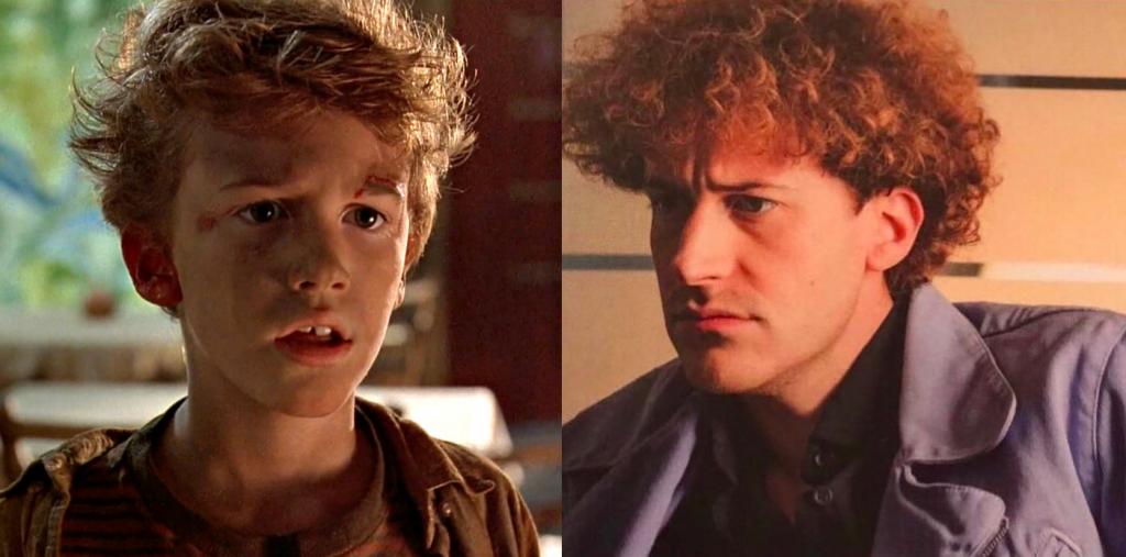 Joseph Mazzello Then and Now | Where Are The Jurassic Park Kids Now? | InstantHub