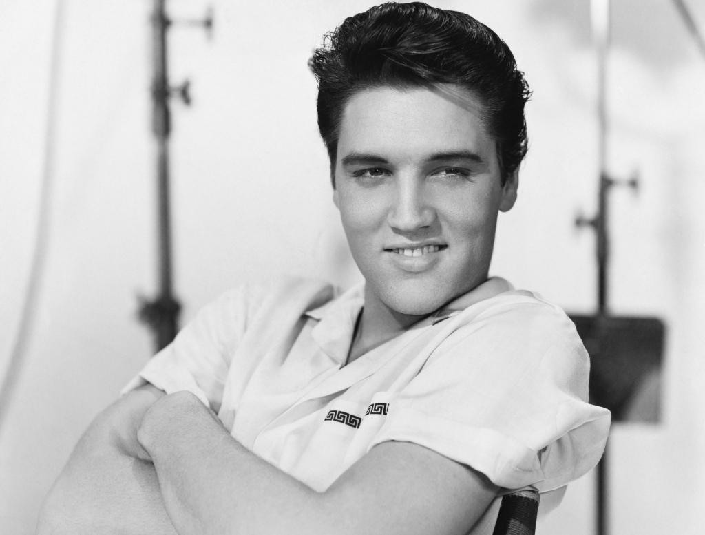 Elvis Presley | Beloved Historical Figures Who Were Secretly Terrible People | InstantHub