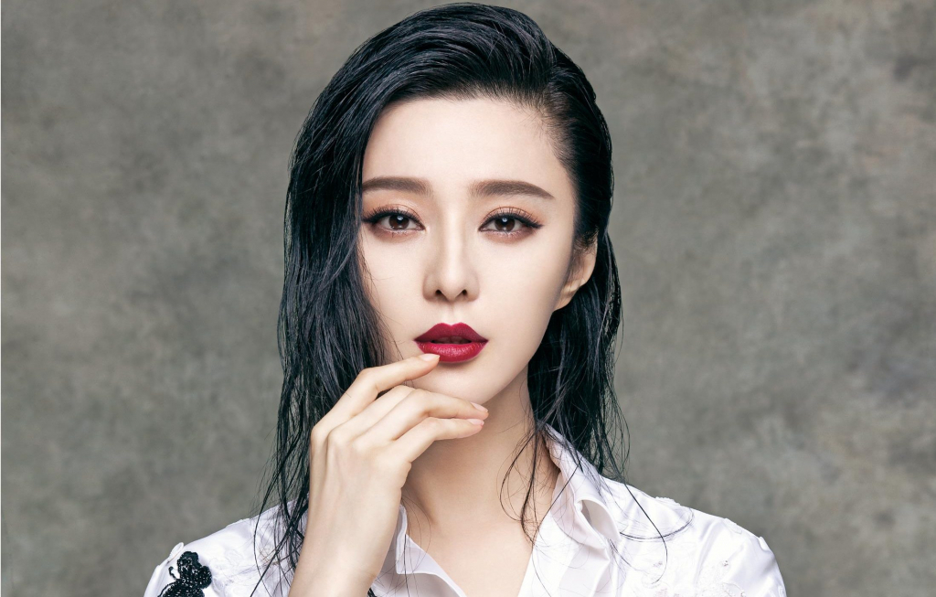 Fan Bingbing | 10 Most Beautiful Chinese Actresses of 2019 | InstantHub