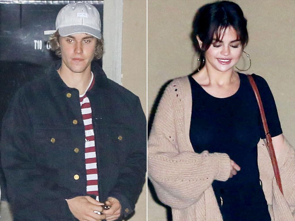 Social Media Spat | A Timeline of Selena Gomez & Justin Bieber's Relationship | InstantHub