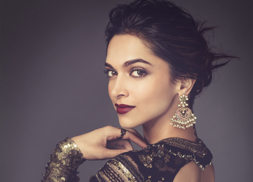 Deepika Padukone | 10 Beautiful Indian Actresses Worthy of Hollywood | InstantHub