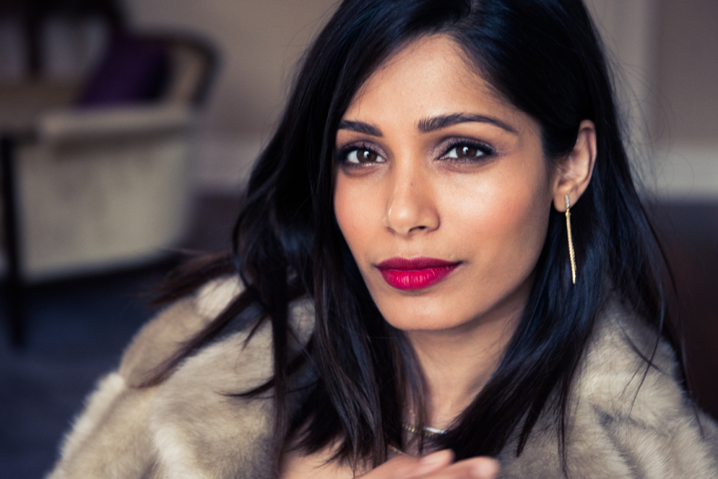 Freida Pinto | 10 Beautiful Indian Actresses Worthy of Hollywood | InstantHub