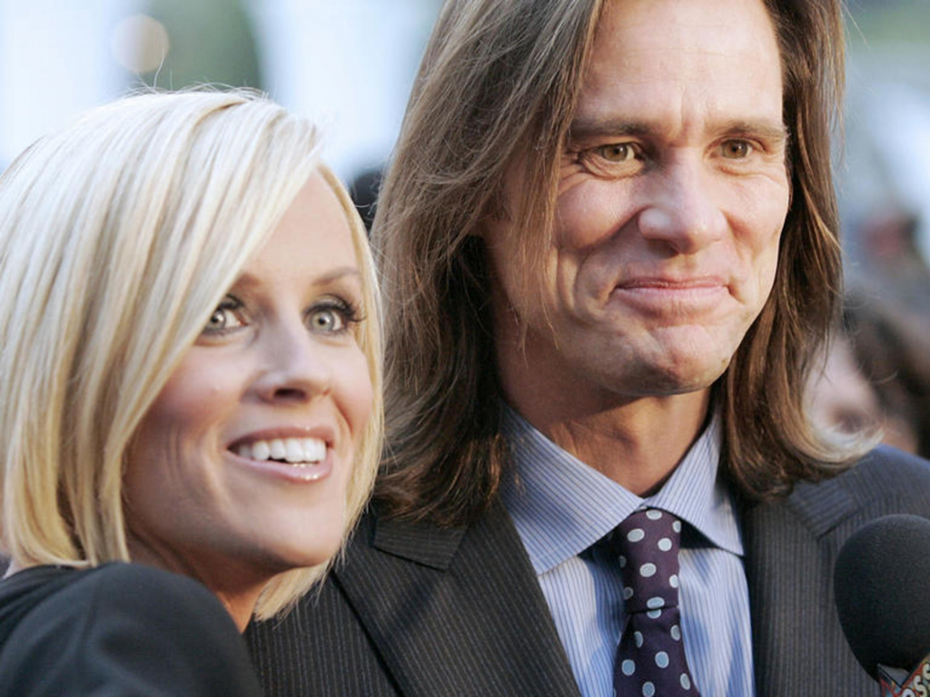 A Rocky Split | The Real Reason Jim Carrey & Jenny McCarthy Split | InstantHub
