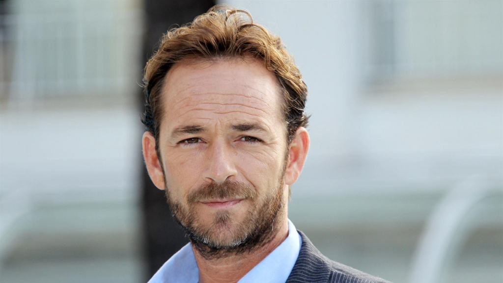 Luke Perry | 20 Actors We Lost In 2019 | InstantHub