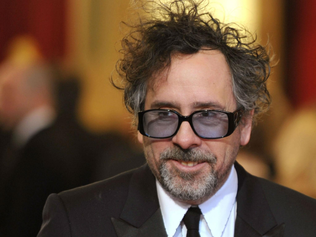 Tim Burton | 8 Celebrities Who Have Autism | InstantHub