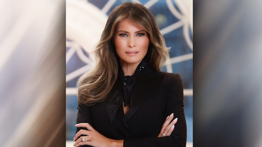 She Put a Ring On It | Melania Trump's Most Controversial Fashion Statements | InstantHub