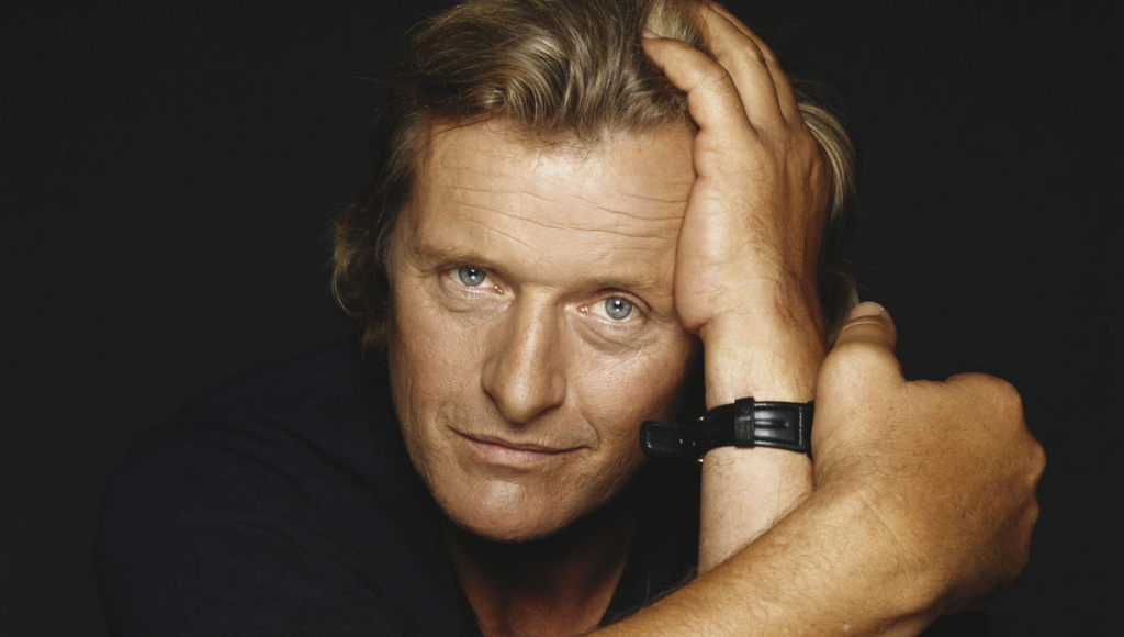 Rutger Hauer | 20 Actors We Lost In 2019 | InstantHub