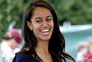 8 Surprising Facts About Malia Obama | InstantHub