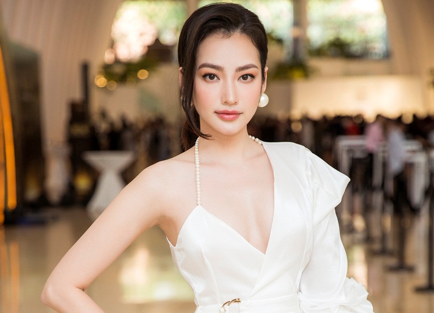 Top 10 Most Beautiful Vietnamese Actresses - Instanthub