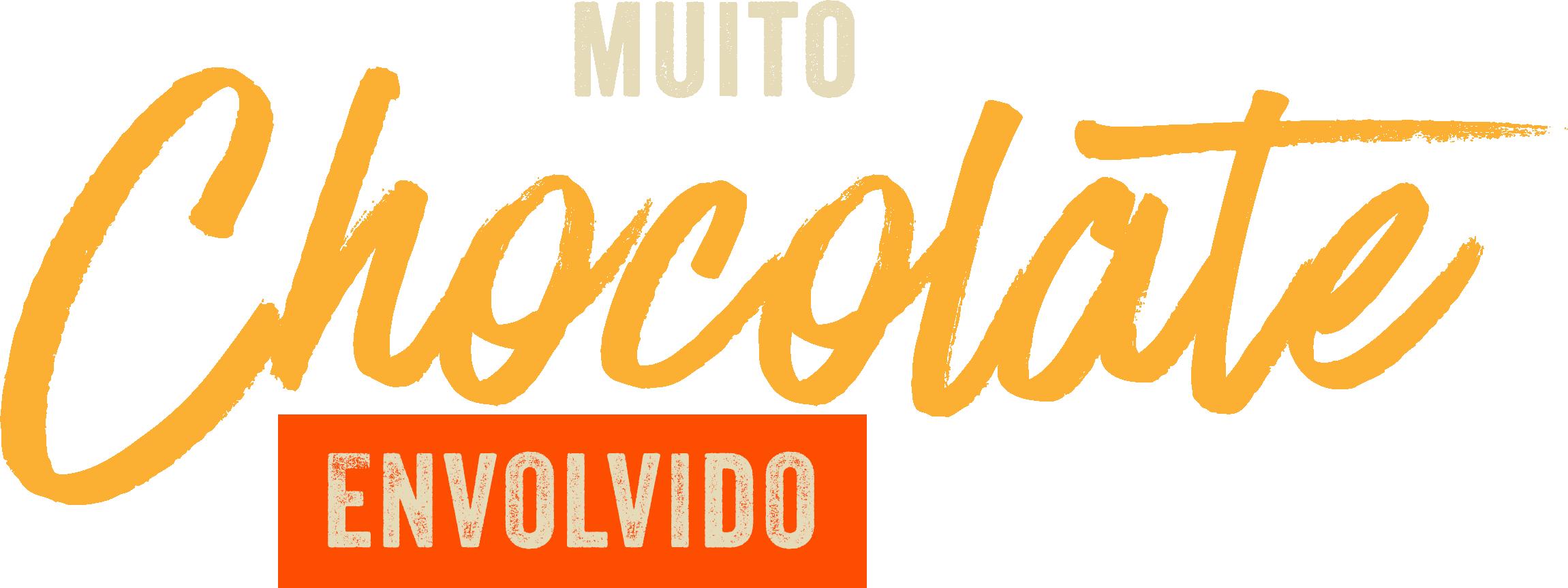 Muito Chocolate