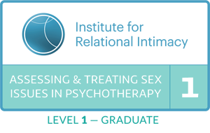 Assessing and Treating Sex Issues in Psychotherapy — Level 1