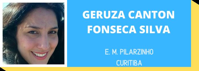 GERUZA  CANTON FONSECA SILVA