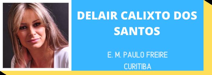 DELAIR CALIXTO DOS SANTOS