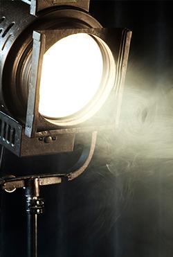 Carrera en Cinematografía Digital y Produccion de Video