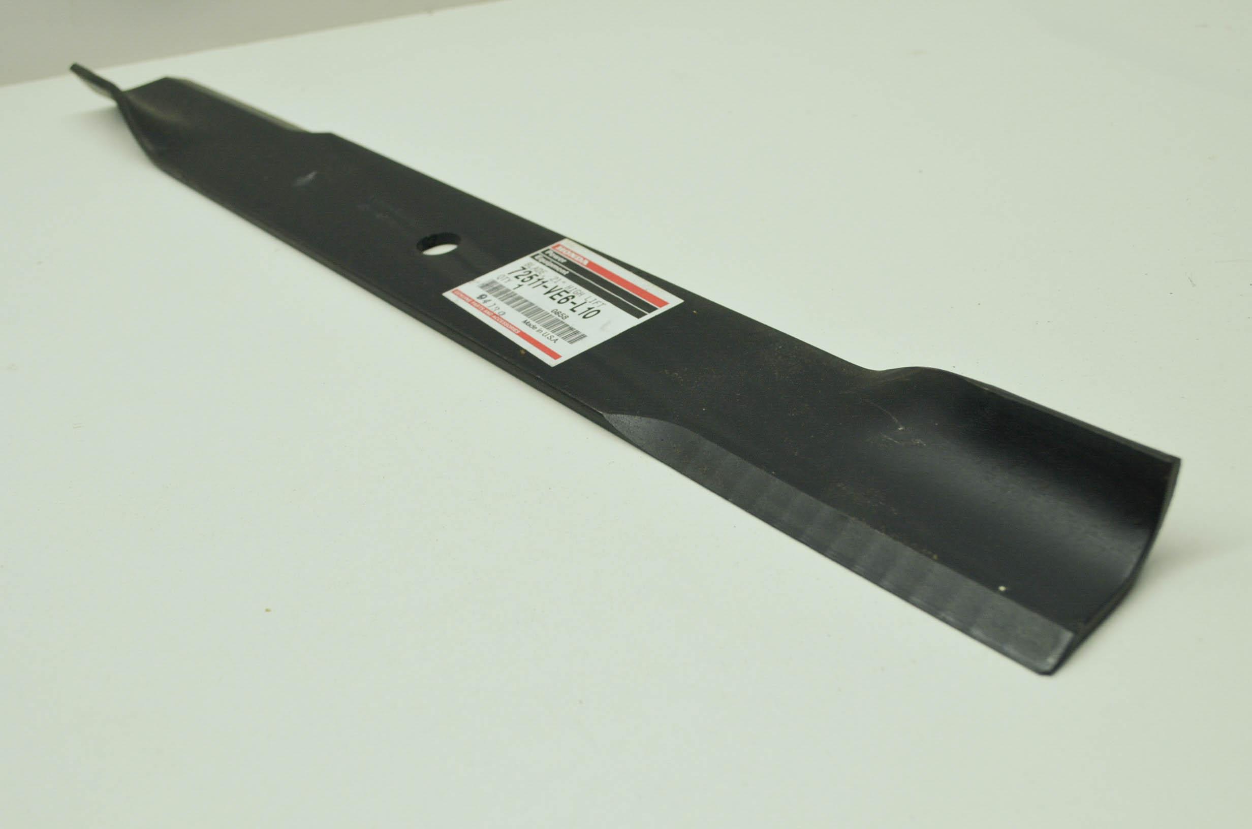 OEM Honda 72511-VE6-L10 Lawnmower Blade CD7060 CCD4 60/' Mower Deck NOS