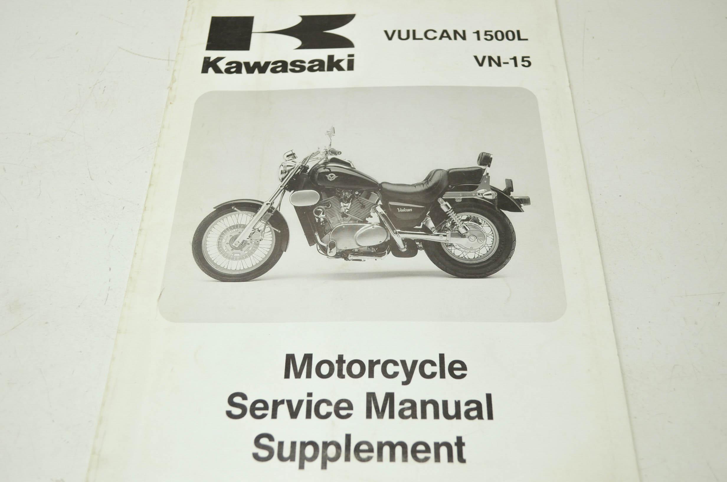 Kawasaki Fed Service Manual